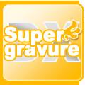 超グラドルDX