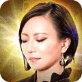 現実的中◆鎮魂の女占師