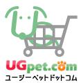 ペット用品のUGpet.com