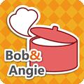 ボブとアンジー