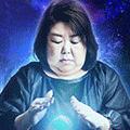 神憑り霊写◆松島乃里実