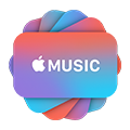Apple Music コード